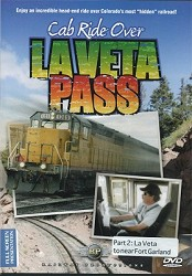Cab Ride La Veta Pass Pt 2,