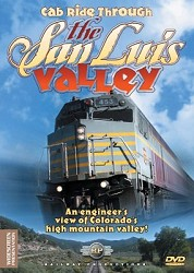 Cab Ride San Luis Valley Part 2 DVD