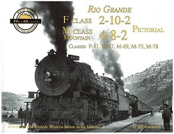 Denver & Rio Grande Western Steam Series Volume 03