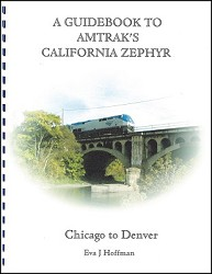 Amtrak's California Zephyr - Chicago to Denver