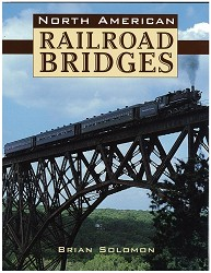 North American Railroad Bridges