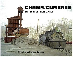 Chama / Cumbres - With A Little Chili