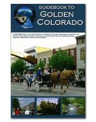 Guidebook to Golden Colorado
