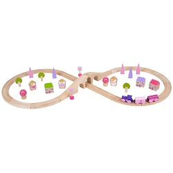Fairy Figure Eight Train Starter Set