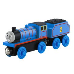 Edward the Blue Engine - Thomas & Friends™ Wooden Railway