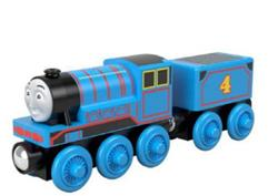 Gordon The Big Express Engine - Thomas & Friends™ Wooden RR