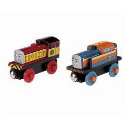 Den & Dart - Thomas & Friends™ Wooden Railway