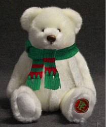 Polar Express Bear