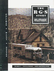 USED BOOK - The RGS Story Volume 3