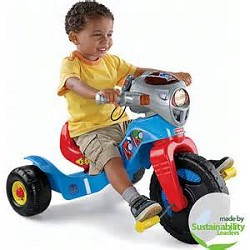 Lights & Sounds Trike - Thomas & Friends™