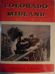 Used Book - Colorado Midland