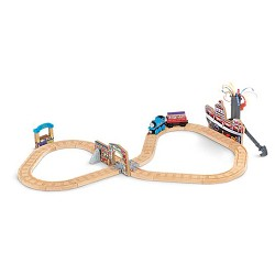 Celebration on Sodor Set - Thomas & Friends™ Wooden Railway