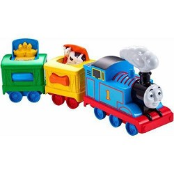 Thomas Activity Train - My First Thomas & Friends™