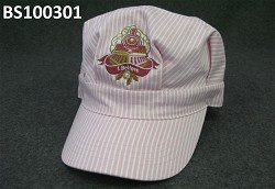 Polar Express Pink Youth Engineer Hat