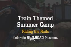 Grand Camp: Stories in Art & Trains