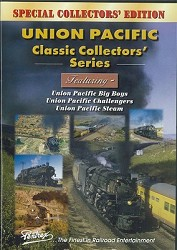 Union Pacific Classic Collector's Series - DVD