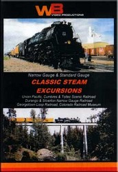 Classic Steam Excursions