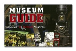 CRRM Museum Guide Book,COORS