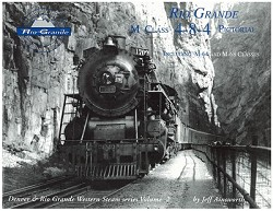 Denver & Rio Grande Western Steam Series Volume 02