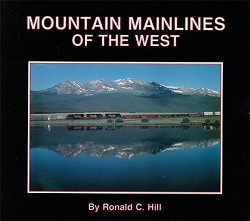 Mountain Mainlines of the West