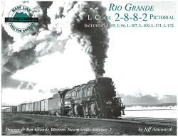Denver & Rio Grande Western Steam Series Volume 01,10042