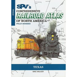 SPV's Railroad Atlas Texas