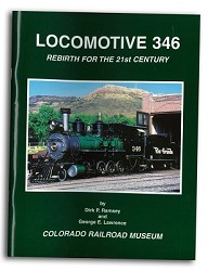 Locomotive 346: Rebirth for the 21st Century,SLC