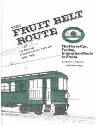 The Fruit Belt Route Railway