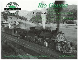 Denver & Rio Grande Western Steam Series Volume 04,10052