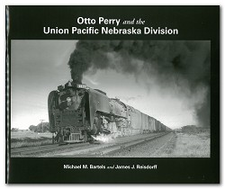 Otto Perry & the Union Pacific