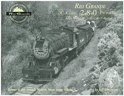 Denver & Rio Grande Western Steam Series Volume 05,10055