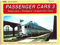 Passenger Cars Volume 3: Solariums, Sleepers, Inspection