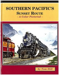 Southern Pacific's Sunset