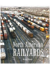 North American Railyards