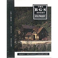 The RGS Story Volume 04 - Over the Bridges....