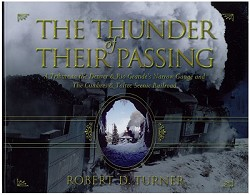 The Thunder Of Their Passing (old SKU)