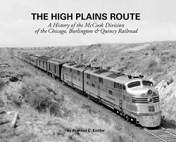 The High Plains Route