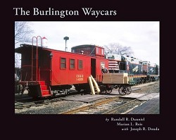 The Burlington Waycars