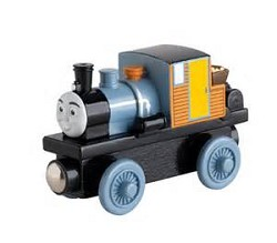 Bash - Thomas & Friends™ Wooden Railway,Y4384