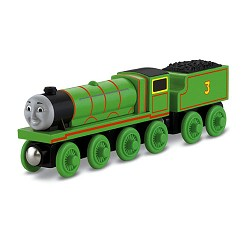 Henry the Green Engine - Thomas & Friends™ Wooden Railway