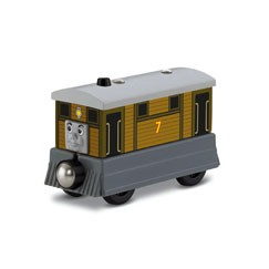 Toby the Tram Engine - Thomas & Friends™ Wooden Railway