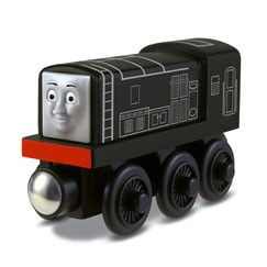 Diesel - Thomas & Friends™ Wooden Railway