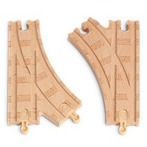 Switch Track Pack - Thomas & Friends™ Wooden Railway