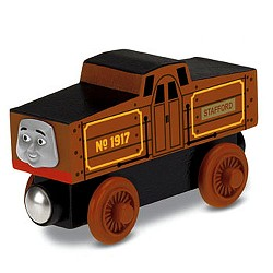 Stafford - Thomas & Friends™ Wooden Railway,Y4086