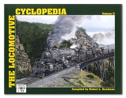 Locomotive Cyclopedia Volume II