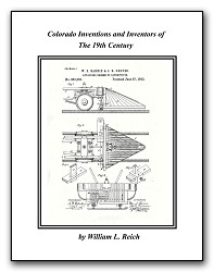Colorado Inventions and Inventors of the 19th Century