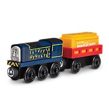 Sidney's Hoilday Special - Thomas & Friends™ Wooden Railway