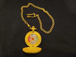 Polar Express Pocketwatch