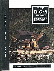 USED BOOK - The RGS Story Volume 4 Fine Condition