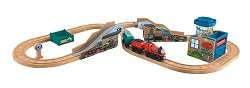 James Fishy Delivery - Thomas & Friends™ Wooden Railway